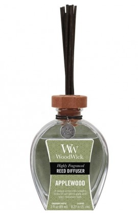 WoodWick Applewood illat diffúzor
