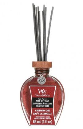 WoodWick Cinnamon chai illat diffúzor