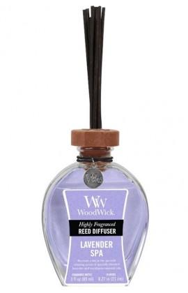 WoodWick Lavender spa illat diffúzor