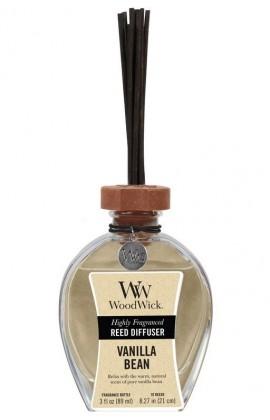 WoodWick Vanilla bean illat diffúzor