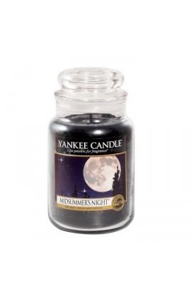 Yankee Midsummer's Night® nagy üveggyertya