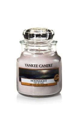 Yankee Moonlight kis üveggyertya